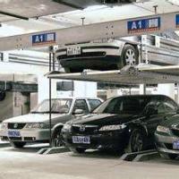 南京回收立体车库