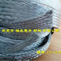 接地扁平編織線 TZX-25鍍錫銅編織網圖片