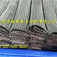 鍍錫銅編織網 銅鍍錫編織網管伸縮性能圖片