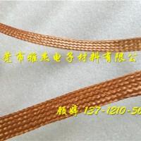 金屬伸縮屏蔽網 防滑銅編織套管功能圖片