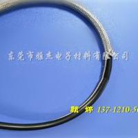 0.05網狀銅編織線 銅屏蔽伸縮網套非標定做圖片