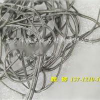 雅杰非標0.04銅屏蔽網套 銅編織網管圖片