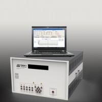 新型半导体晶体管图示系统