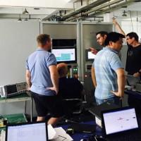 莱姆IGBT全自动测试系统替代品易恩大功率IGBT静态测试仪