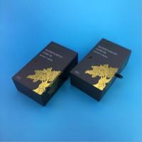食品包装盒定做 食用油包装礼盒抽屉拖拉式礼品盒 免费设计logo