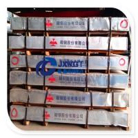 鍍鋅鋼板多少錢一噸