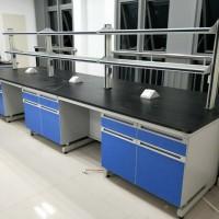 钢木工作台 北京实验室工作台 学生实验桌