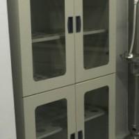 全钢器皿柜 药品试剂储存柜 样品柜 北京图片