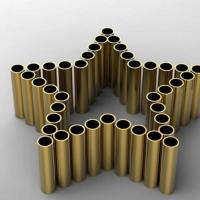 大口徑H59厚壁黃銅管,毛細H62黃銅管,國標薄壁H65黃銅管圖片