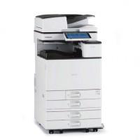 理光MP C3004exSP彩色数码A3复印机