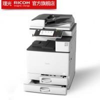 理光RICOHMPC3030升級版彩色復印機出租