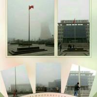 衡陽崗亭旗桿發布會 衡陽電動門旗桿檢測 衡陽崗亭旗桿排名圖片
