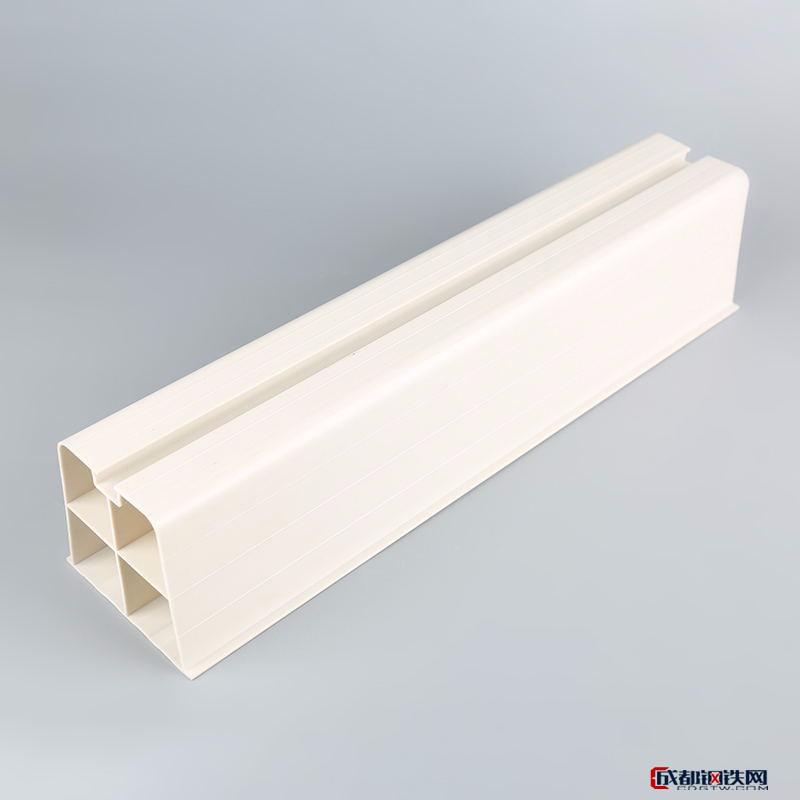 热销各种方管 订制PVC异性材厂家