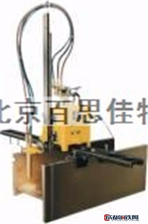 百思佳特H型钢切割机xt81390