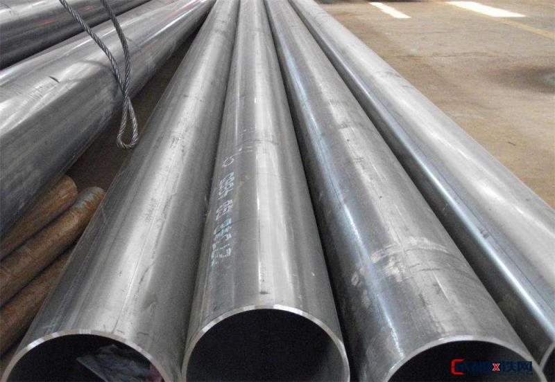 华拓 钢管方管异性管H型钢钢材批发