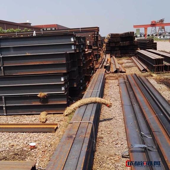 致旭  定制H型钢槽钢   H型钢厂家 钢材批发