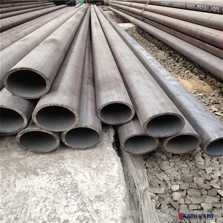 厂家现货库存3087低中压锅炉管 重工业专用低中压锅炉管规格齐全