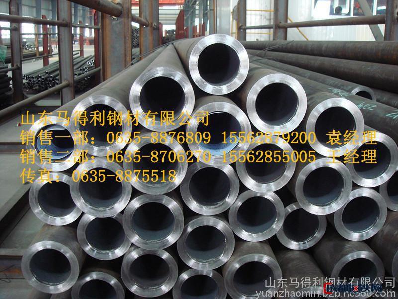16mn低合金管无缝钢管质优耐磨