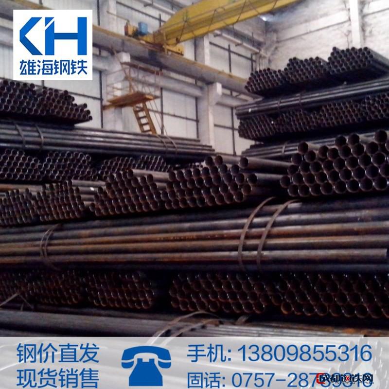 排珊管 焊接钢管Q195 直缝焊管Q235B Q345B低合金管