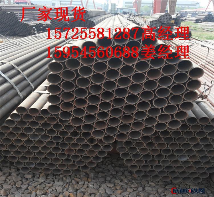 机械加工用结构管 Q345B精密退火无缝管 小口径精拉无缝管现货