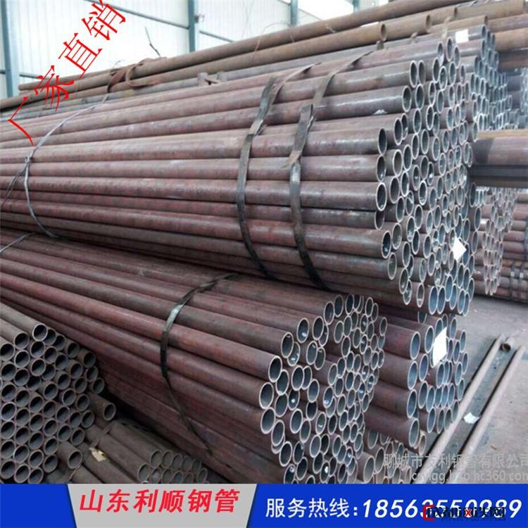厂家直销 结构用无 缝钢管GB/T8162-2008结构管批发