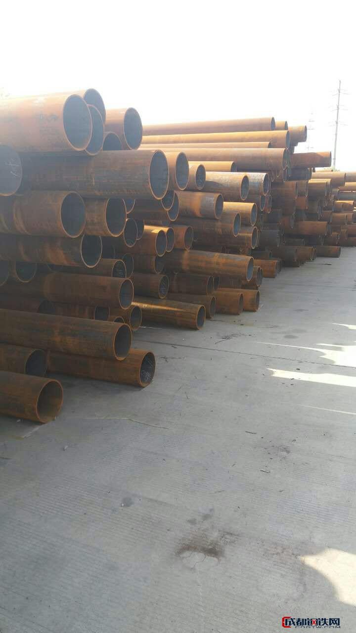 常州16Mn钢管 16Mn无缝钢管 16Mn无缝管 16Mn低合金管 16Mn流体管