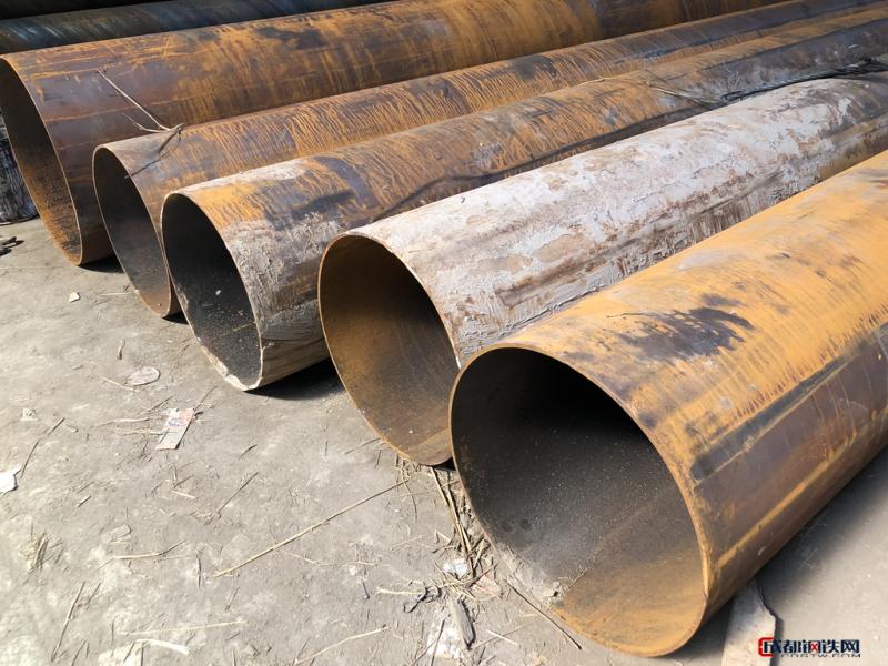 热扩钢管 厂价直销 可定制加工