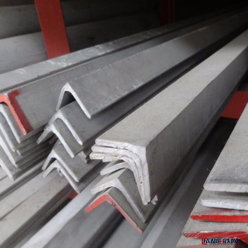 天津市远华伟业 不锈钢型材 304不锈钢角钢、316L不锈钢角钢、316不锈钢脚、304不锈钢工字钢
