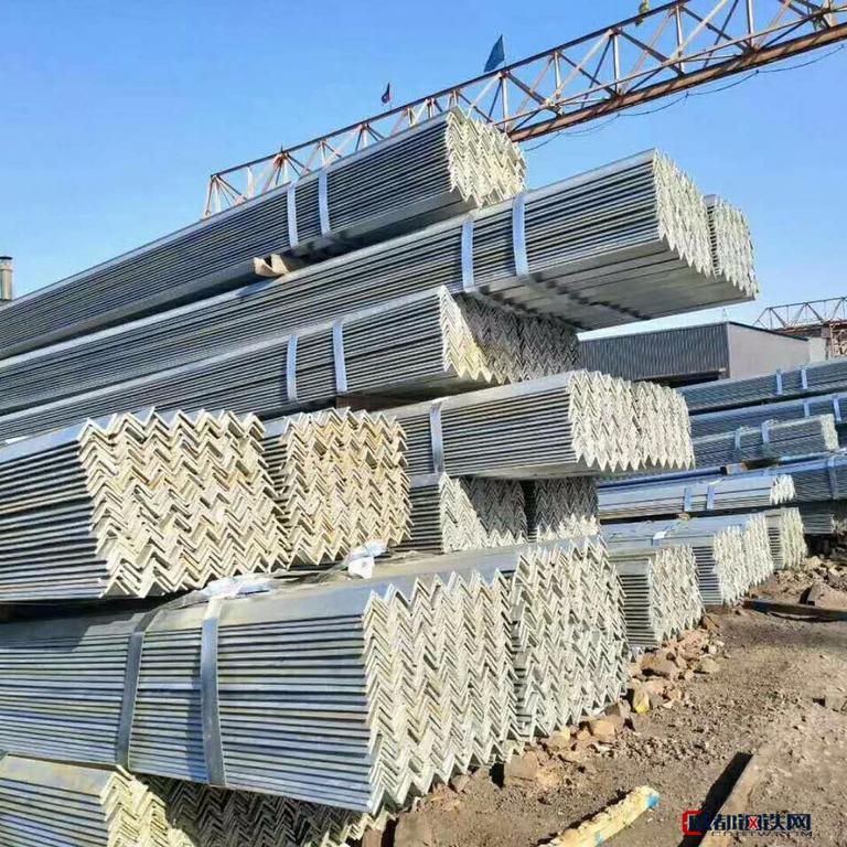 亚博国际娱乐平台_鑫元通 角钢 品质保障欢迎洽谈
