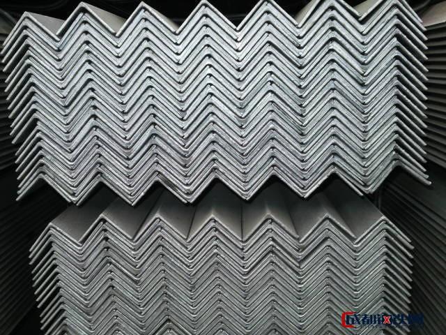 兰州热销5050角钢 热镀锌角钢 5号角钢 万能角钢 镀锌角铁