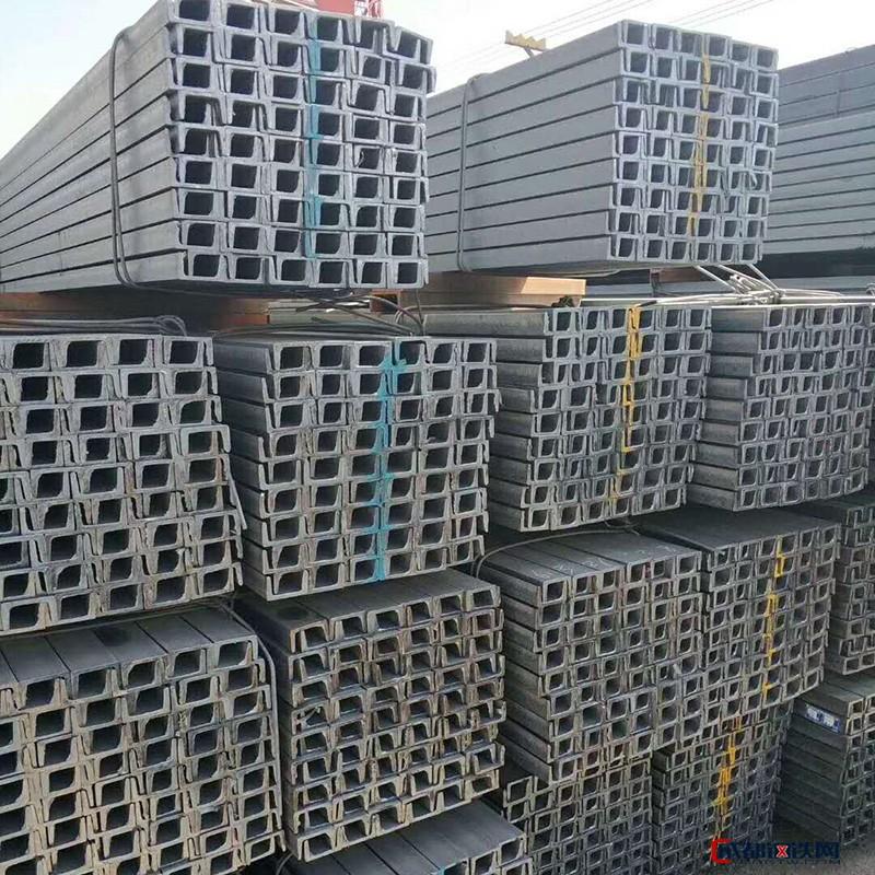 天津 哲涵钢铁 槽钢 Q235B槽钢 槽钢厂家