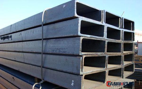 首科 厂家供应角钢 槽钢工字钢。