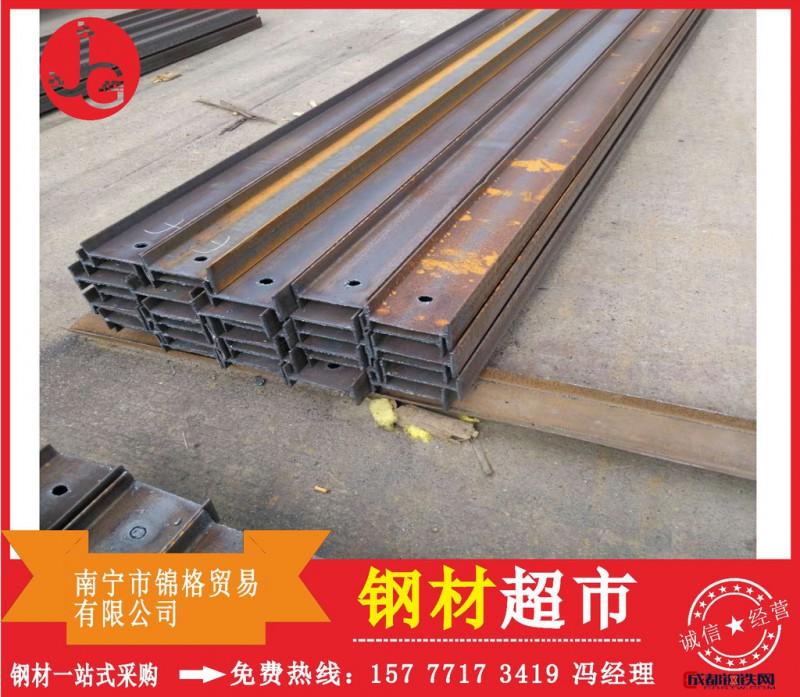 津西  海城  唐山56 工字钢 国标工字钢 大小规格工字钢 镀锌工字钢 工字钢批发 欢迎来购