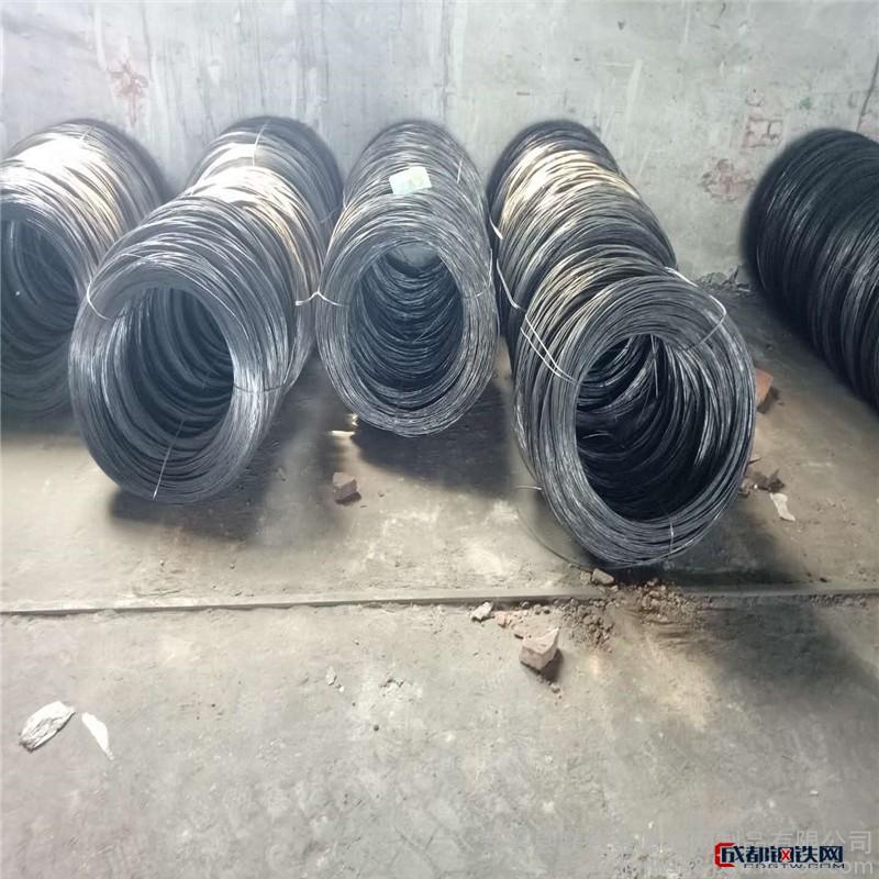 冷拔丝厂家生产12号低碳钢丝 盘圆冷拔丝 建筑用冷拉丝