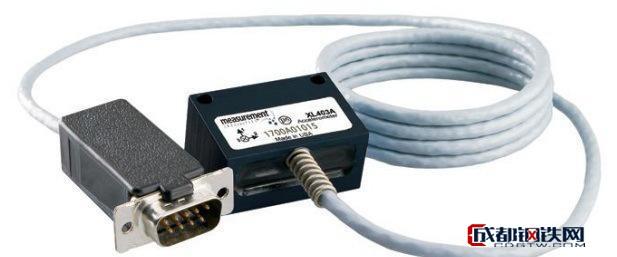 MEASXL403A加速度传感器路宽温度范围内高精度高线