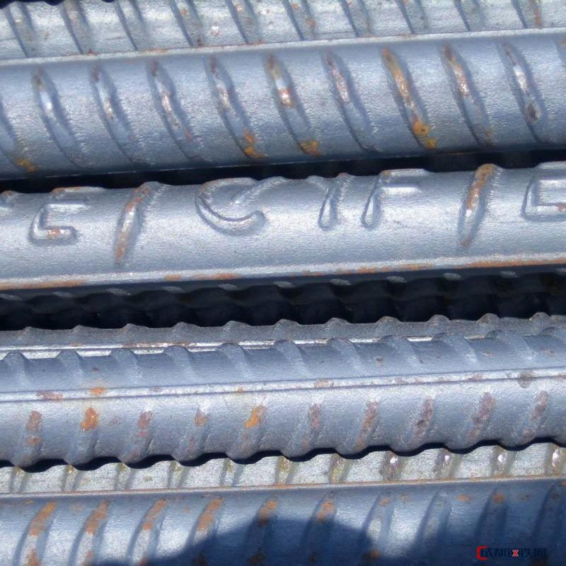 鑫越利钢铁 现货供应 四级螺纹钢 螺纹钢管 螺纹钢厂家