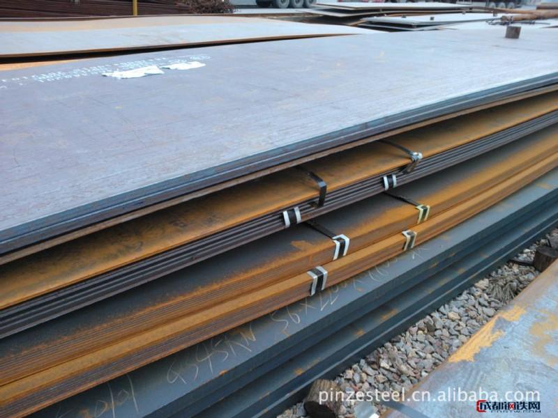 江浙沪 中板 南京船板 南钢卷板 南钢容器板南钢一级代理