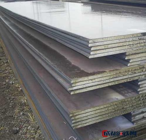 甘肃鑫隆达酒钢、八钢、重钢普板、低合金板价格低直销