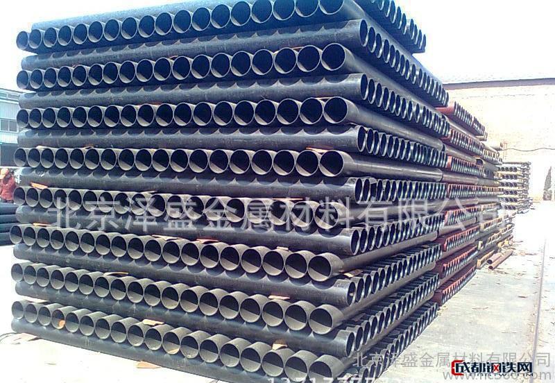 W型铸铁管 A型铸铁管 B型铸铁管 直销 量大优惠
