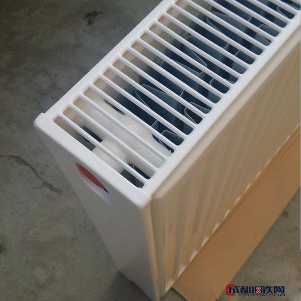 钢制板型散热器  钢制散热器  钢制板式扁管散热器