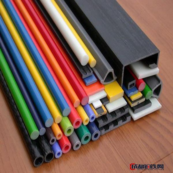 成信直销玻璃钢型材   玻璃钢圆管   拉挤型材生产厂家