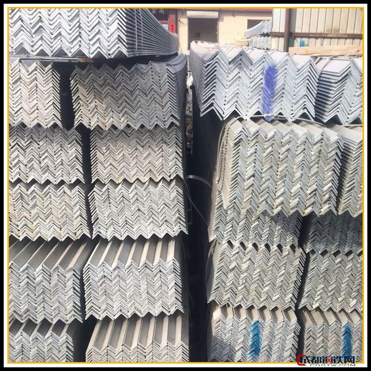 亚虎国际pt客户端_河北志佳厂家直销钢材角钢 镀锌角铁多规格