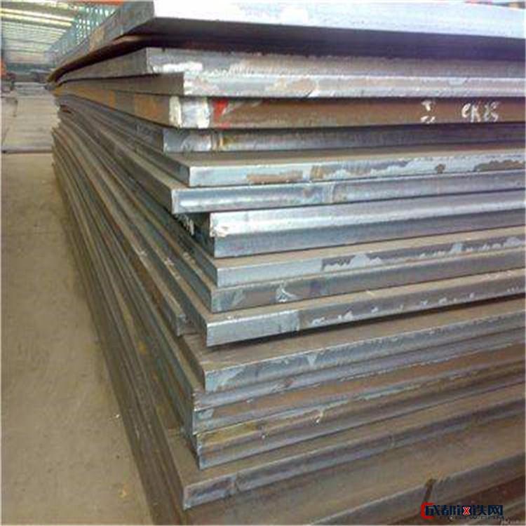 上海宇牧提供nm500耐磨板 中厚板切块加工 可定制