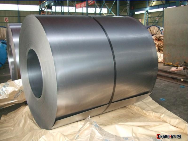 唐钢钢带(卷)材DC011.612502500冷轧卷