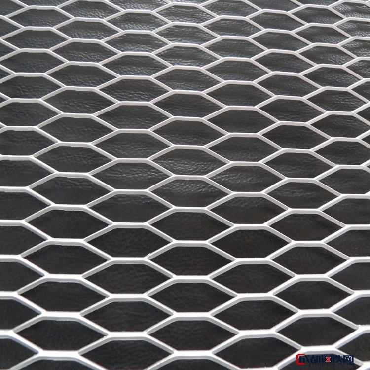 振迈丝网 厂家直销 爬梯镀锌防滑耐腐蚀钢格板 钢格栅板 网格板及格栅板