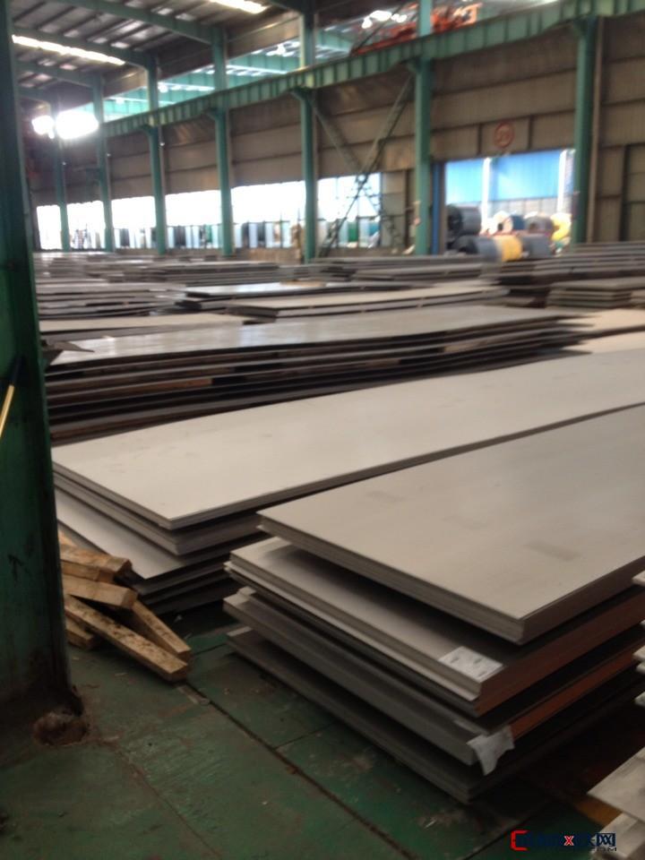 供应304东方特钢热轧平板304热轧平板304/2B  8.0东特不锈钢