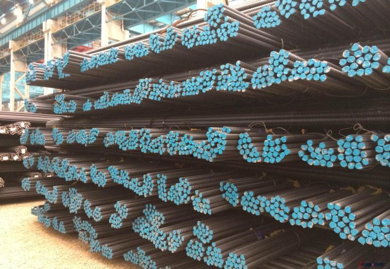 建筑钢材/厂价现货/CRB550钢筋直条交货/冷轧带肋钢筋