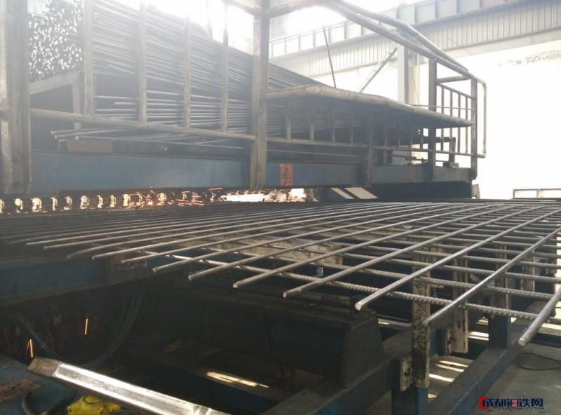 四川凌昂钢筋焊网生产厂家图片