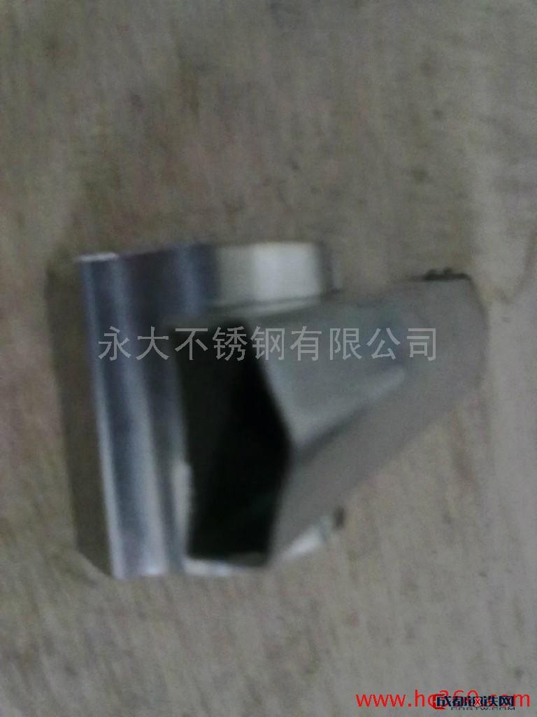 永大Wingtai201、304、316L五角形不锈钢家具管