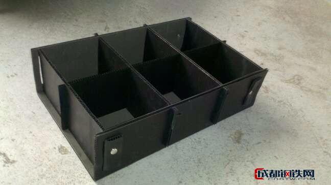 德溢82855 空中板复合箱子    空中复合板可按客户要求定制
